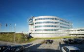 Inalfa – Ibelings van Tilburg architecten