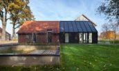 Barn Living Aalten door Bureau Fraai