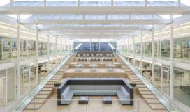 ARC15 Architectuur nominatie: KWR in Nieuwegein door cepezed