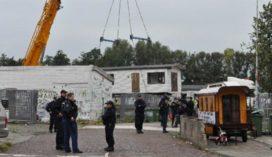 Akkoord nieuwbouw voormalig woonwagenkamp
