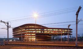 Nieuwe verkeersleidingspost Utrecht (NVLU)
