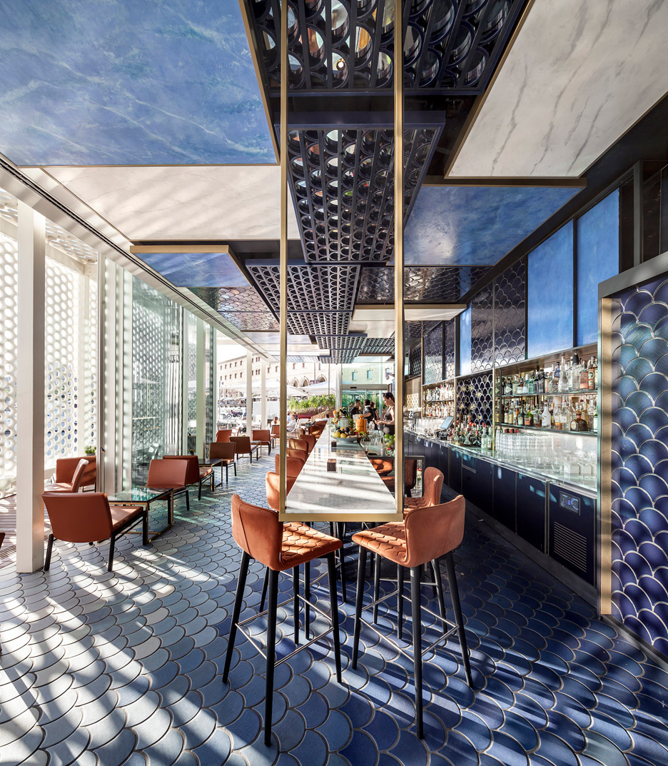 Interieur Tile of Spain Awards