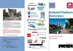 Initiatief Platform Rotterdam – kansen voor een stad die nooit af is