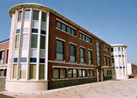 Nieuwbouw bedrijfsverzamelgebouw in Noordwijk (ZH)