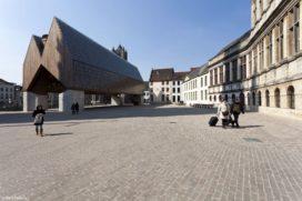 Belgische prijs voor architectuur & energie