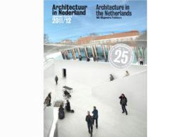 Jubileumeditie Jaarboek Architectuur in Nederland