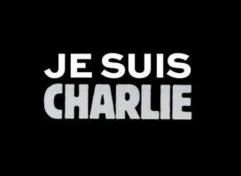 Cartoon: Nieuw hoofdkantoor voor Charlie Hebdo