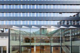 Kantoor PVEU en ambassade in Brussel (B)