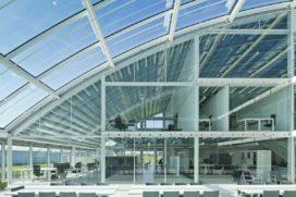 European Space Innovation Centre in Noordwijk