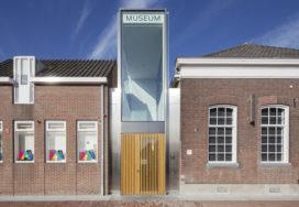 Museum Maassluis door JSA jeroen schipper architecten