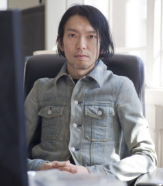 Junya Ishigami eregast INTERIEUR 2010