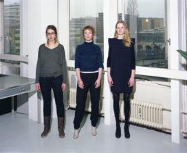 Architecten van de toekomst