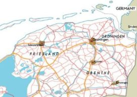 Plannen sociale huursector slecht voor Noorden