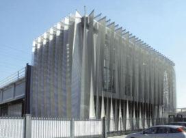 Metaal voor Architectuur en Design