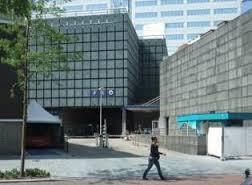 Kruiskade Rotterdam