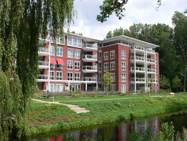 Kalfjeslaan Amsterdamse nieuwbouwprijs