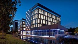 CO2-vrije kantoren Gouwe Zone