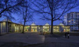 Herontwikkeling 't Karregat in Eindhoven door Diederendirrix en architecten|en|en