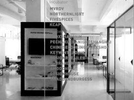 KCAP opent vestiging in Shanghai