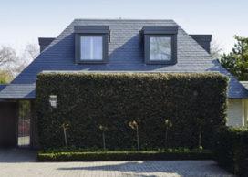 Uitbreiding woonhuis te Aerdenhout door Keek architectenatelier