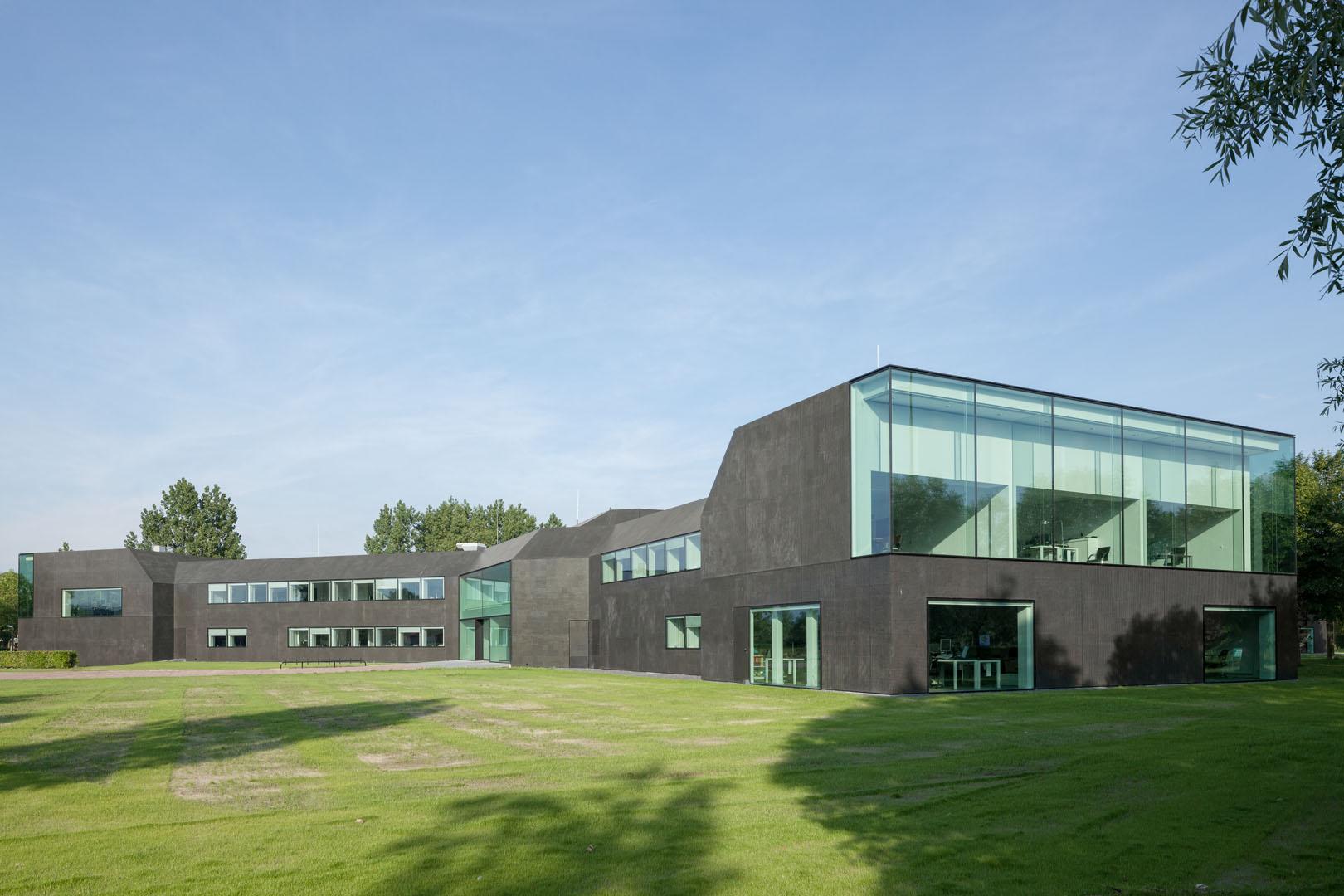 Kempe Thill Nominaties ARC14 Architectuur Award