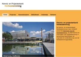 200 Herbestemmingsprojecten online