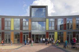 Zorg Onderwijs Centrum Kentalis officieel geopend