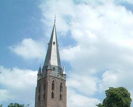 Kerkbesturen negeren leegstandsproblemen