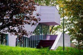 Van Kinsbergen College in Elburg