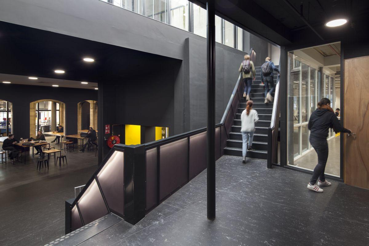 Vincent Taapken Transformatie en Interieur Willem de Kooning