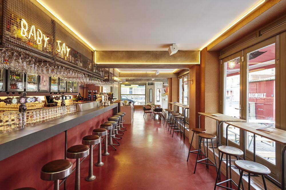 Lampen Boven Bar : Lampen restaurant picture of bar restaurant graaf otto arnhem
