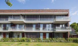 ARC inzending: Transformatie Chabotflat door De Loods architecten en adviseurs