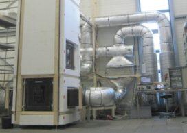 Airconditioning zonder ventilatoren