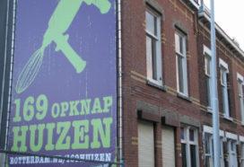 Rotterdam beheert eigen woningen slecht