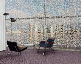 Nederlands design in hoofdkwartier VN