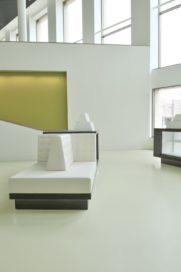 Cultuur en architectuur in duet