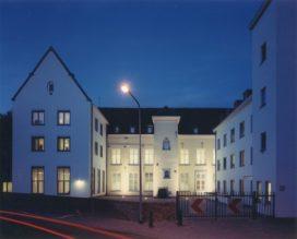 Restauratie _x002f_ renovatie kloostercomplex Maastricht