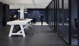 Winnaar ARC15 Interieur – Koninklijke Auping door Ex Interiors