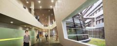 Kraaijvanger ontwerpvisie Museum Arnhem