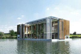 Kraaijvanger • Urbis wint prijs voor meest duurzame woning van Nederland.