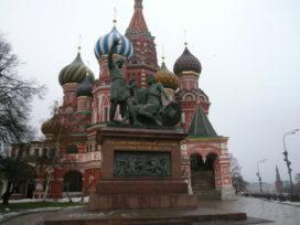 Kremlin wellicht geen werelderfgoed meer