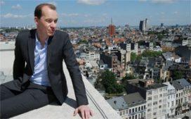 Antwerpen ontslaat stadsbouwmeester Borret