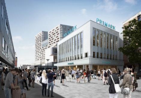 Kubus Rem Koolhaas Rotterdam Multi Vastgoed wijzigt plannen