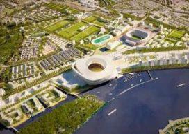 Nieuwe Kuip lijkt onhaalbaar voor Feyenoord en Rotterdam