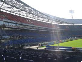 """""""Geen nieuw stadion voor Feyenoord nodig"""""""