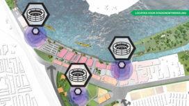 Ruim baan voor Feyenoord City