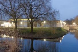 Kulturhus De Nieuwhof