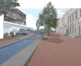 Miljoenensubsidie voor onzeker kunstgebouw