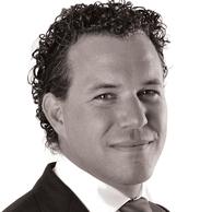 Mark Kuijpers, Jury ARC16 Innovatie Award