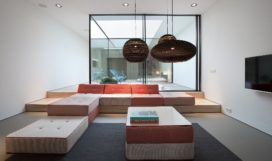 Droombaanhotel Grand Suite